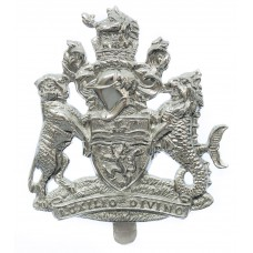 Devon & Exeter Joint Constabulary Cap Badge