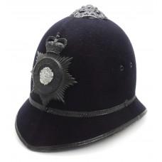 Hampshire Constabulary Rose Top Helmet (Post 1953)