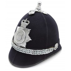 Southampton Police Ceremonial Helmet