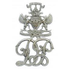 Dundee City Police Epaulette/Collar Badge