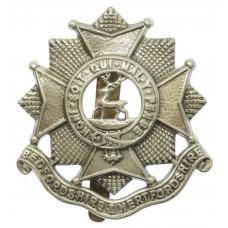 Bedfordshire & Hertfordshire Regiment Cap Badge