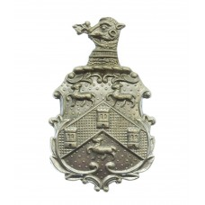 Huddersfield Police Collar Badge