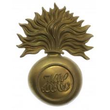 Honourable Artillery Company (H.A.C.) 1879 Busby Grenade Badge