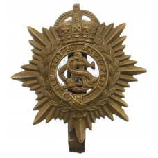 Army Service Corps (A.S.C.) Cap Badge