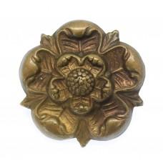 East Lancashire Regiment Collar Badge