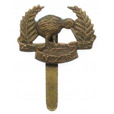4th New Zealand Regiment (Otago Rifles) Cap Badge