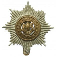 Cheshire Regiment Cap Badge