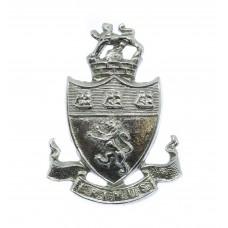Middlesbrough Borough Police Collar Badge