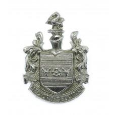 Eastbourne Borough Police Collar Badge