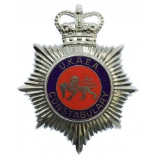United Kingdom Atomic Energy Authority (U.K.A.E.A.) Constabulary