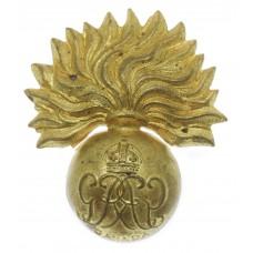 Canadian Grenadier Guards Cap Badge - King's Crown