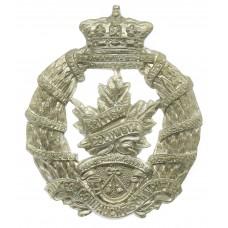 Canadian British Columbia Regiment (Duke of Connaught's Own) Cap