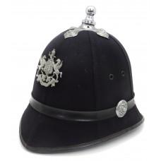 Exeter City Police Ball Top Helmet