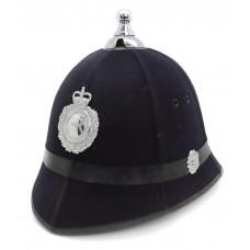 ERII Devon Constabulary Ball Top Helmet