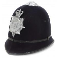 Bristol Constabulary Rose Top Helmet