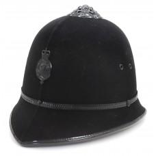 Royal Ulster Constabulary Rose Top Helmet
