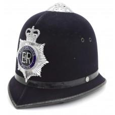 Bedfordshire Police Rose Top Helmet