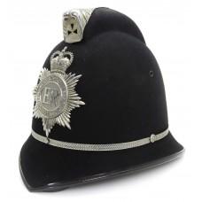 West Yorkshire Metropolitan Police Coxcomb Helmet