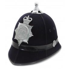 Devon & Cornwall Constabulary Ball Top Helmet