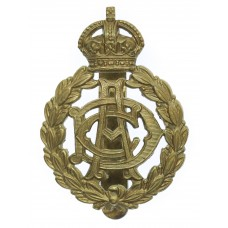 Army Dental Corps (A.D.C.) Cap Badge - King's Crown (1st Pattern)
