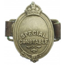 Special Constable Duty Armband