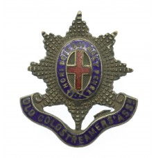 Coldstream Guards Old Coldstreamers' Association Lapel Badge