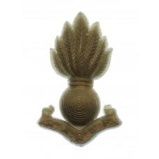 Royal Artillery Association Benevolent  Fund (R.A.A.B.F.) WW2 Plastic Badge