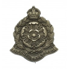WW2 Ministry of Information Censorship Lapel Badge