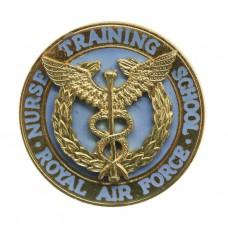 Royal Air Force (R.A.F.) Nurse Training School Badge