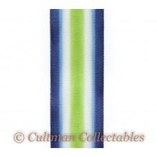 South Atlantic (Falklands War) Medal Ribbon – Full Size