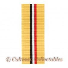 Iraq Medal Ribbon – Full Size