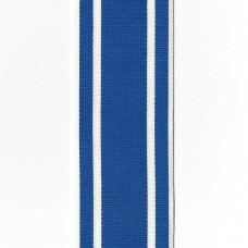 NATO Services Medal (Kosovo) Ribbon – Full Size