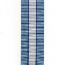 UN / United Nations Cyprus Medal Ribbon – Full Size