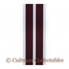 Meritorious Service Medal / MSM Ribbon (Army 3rd Type) – Full Size