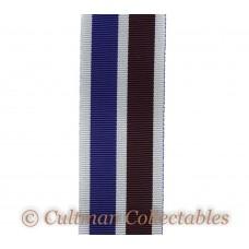 RAF Meritorious Service Medal / MSM Ribbon – Full Size