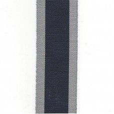 Royal Navy Long Service & Good Conduct Medal Ribbon – Full Si