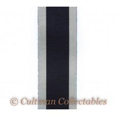 Royal Navy Long Service & Good Conduct Medal Ribbon – Full Size