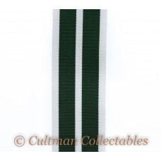 Royal Naval Reserve Long Service & Good Conduct Medal Ribbon (2nd Type) – Full Size