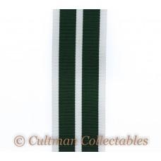 Royal Naval Reserve Long Service & Good Conduct Medal Ribbon