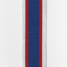 Royal Fleet Reserve Long Service & Good Conduct Medal Ribbon