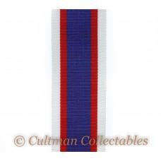 Royal Fleet Reserve Long Service & Good Conduct Medal Ribbon – Full Size