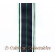 Royal Naval Auxiliary Service Medal Ribbon – Full Size