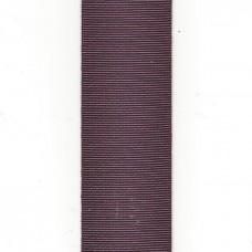 Army Long Service & Good Conduct Medal Ribbon (Pre 1917) – Fu