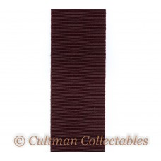 Army Long Service & Good Conduct Medal Ribbon (Pre 1917) – Full Size