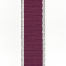 Army Long Service & Good Conduct Medal Ribbon (Post 1917) – F