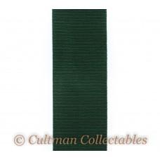 Volunteer Long Service Medal Ribbon – Full Size