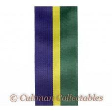 Efficiency Decoration Medal Ribbon – Full Size