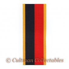 Efficiency Medal Ribbon (H.A.C.) – Full Size