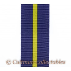 Army Emergency Reserve Decoration Medal Ribbon – Full Size