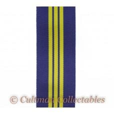 Army Emergency Reserve Efficiency Medal Ribbon – Full Size
